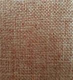 Tissu 100% de polyester de textile de ménage pour le sofa