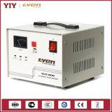 stabilisateur automatique de pouvoir de stabilisateur de tension monophasé du régulateur de tension 1500va
