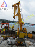 морской Port кран 100t