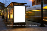 Sign BoardのLED Advertizing Light BoxesのためのアルミニウムSnap Frame