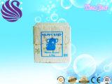 Tecido descartável do bebê do OEM da seiva barata da importação da alta qualidade