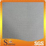 tessuto 100% della tela di canapa del ringrosso del cotone 185GSM per vestiti