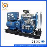De nieuwe Diesel van Holland Stille Reeks van de Generator