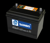 Timely Delivery Car Battery 12V JIS Standard 55D23r