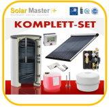 2016分割された高圧Solar Energy暖房装置