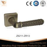 Porta de alumínio moderna da alavanca da trava da liga do zinco da alta qualidade (Z6311-ZR09)