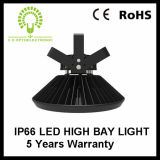 UFO IP65 LED High Bay Light 120W Equal a 400W Metal Halide Lamp
