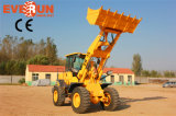 Petite chargeuse de roue Er35 Qingdao Everun Construction Machinery with CE Approved