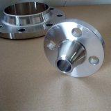 Bride de cou de soudure d'ajustage de précision de bride de l'aluminium B221 5052