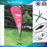 Bandierina palo del Teardrop e bandiera del Teardrop (M-NF04F06006)
