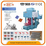 De Tegel die van het cement het Dak van de Kleur van de Machine het Maken van Machine (SMY8-150) betegelen maken