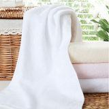 Eco-Friendly полотенце равнины хлопка для полотенец гостиницы (DPF2433)