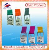 Récompenses s'élevantes de concurrence de médaillon de médaille en métal de coutume