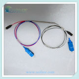 FTTH 2X2 Optical Fiber Cable Coupler/Splitter