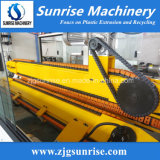 Tubo de PVC de 75-160 mm que hace la máquina para la venta