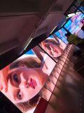 Visualización de pantalla al aire libre a todo color caliente de la venta P8 LED