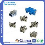 Adattatore ottico di vendita della fibra ibrida calda del metallo