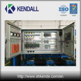 Frascold 압축기를 가진 공기에 의하여 냉각되는 저온 압축 단위