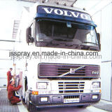 Strumentazione della pittura di serie di spl-c per l'automobile, bus, macchinario