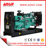 Aosif Container Home Green Diesel Generator mit Cummins Engine
