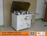 Máquina de la película del abrigo de burbuja del amortiguador de aire de la fuente de la fábrica de China