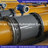 RS485 Tube/Flange Electromagnetic Flowmeter per Water