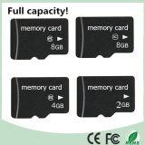 무료 샘플 좋은 품질 다른 수용량 마이크로 SD 메모리 카드 (SD-32)