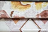 Prodotto intessuto classico del sofà di stampa del poliestere