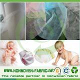 Buoni tessuti non tessuti idrofili dei pp Spunbonded
