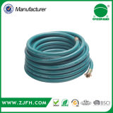 Шланг воды брызга давления PVC супер сильного латунного разъема высокий