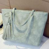 Sac d'emballage de achat de sacs à main de dames de gland de mode fabriqué en Chine Sy7727