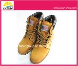 鋼鉄ツール(ESG006)が付いているGoodyearの安全靴