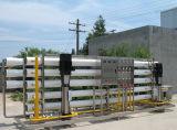 20000L/H het Systeem van de Filtratie van het Water van de omgekeerde Osmose RO voor Industriële Irrigatie
