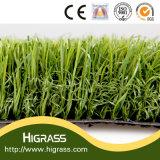 Prato inglese artificiale dell'erba della natura 35mm del giardino con Ce, SGS