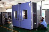 Programable Estabilidad Paseo de la humedad máquina de ensayo para Automotive Electronics