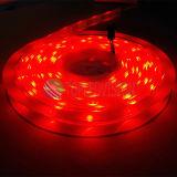 Lumière de bande flexible de RVB DEL avec la qualité SMD5050 60LEDs/M 12V, C.C 24V