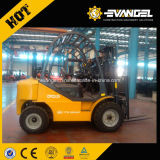 Road Forklift Cpcd25を離れたYto Forklift 2.5 Ton
