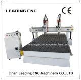 Hete 3D CNC van de As van de Bestseller 5*10 voet van de Verkoop MultiRouter