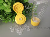 Nahrungsmittelgrad-Silikon-Ventil für Kippen-Schutzkappe (PPC-SCV-09)