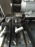 Specimen Preparation를 위한 산업 Metallographic Cutting Machine