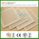 CeilingおよびWallのための音響のPerforated Gypsum Board