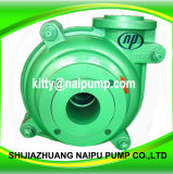 3/2 C-Ahr Thickener Underflow Pump für Copper Lead Zinc Slurry