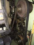 Tweede Hand 1300mm Band die van de Verkoop BOPP van 4 Schachten de Hete en Machine scheuren opnieuw opwinden