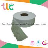 Sap Fluffy Papel absorbente no tejido para servilletas sanitarias