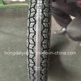 Asiatischer hochwertiger Gummimotorrad-Gummireifen 300-18
