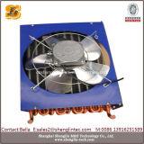 Condenseur de cuivre refroidi par air de la série CD