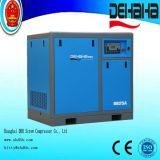 Piloter le compresseur d'air rotatoire comprimé de la grande capacité (5.5kw-55kw)