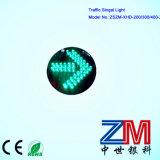 Módulo del semáforo del precio de fábrica que contellea LED con la flecha
