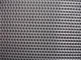 合成物のためのガラス繊維の三軸ファブリック