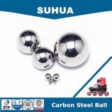 Esfera de aço das peças da bicicleta AISI1010 da esfera de aço 9mm de baixo carbono